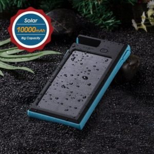10000mah-Dual-Usb-Solar-Power-Bank-with