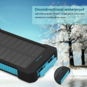 10000mah-New-Rubber-Solar-Phone-Charger-Waterproof (3)