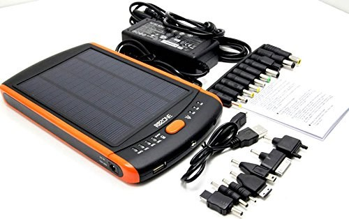 Solar Laptop Power Bank 23000mah Aus Power Banks