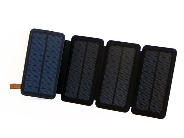 5w Solar energy Usb Mobile Charger Folding Portable Charger Panel